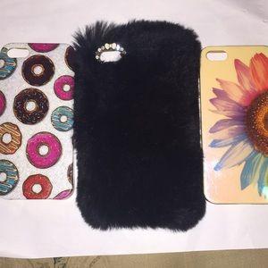 8 iPhone 5/5s/SE cases